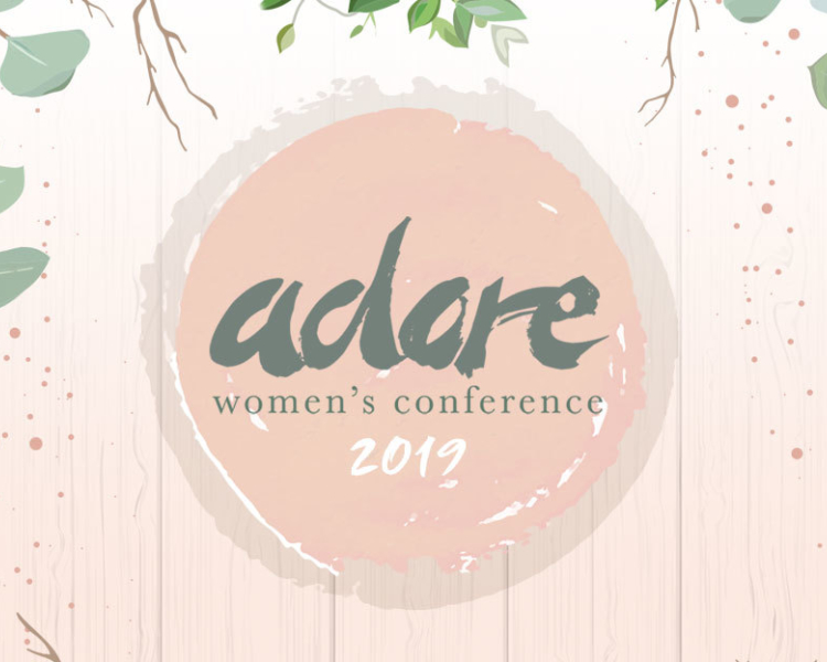 Adore Women's Conference | The Bayou Church